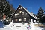 Отель Horská chata U Kokrháče