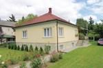 Holiday home József A. Utca-Balatonvilágos