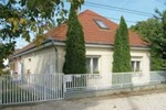 Апартаменты Holiday home Kossuth -Velence