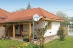 Апартаменты Holiday home Kossuth Utca-Velence