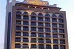 Отель Crowne Plaza Guadalajara