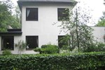 Апартаменты Het Witte Boshuis