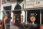 Мини-отель Pinos Eetcafe
