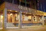 Отель Gran Hotel Vicente Costanera