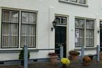 Апартаменты Studio Colijnsplaat