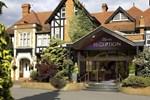 Отель Chesford Grange - QHotels