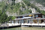 Отель Restaurant Hotel Seegarten