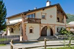 Villa Chesa Davos Bügl