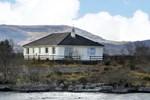 Апартаменты Lough Mask Bungalow