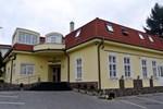 Отель Zámocká koruna u Hoffera