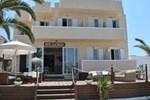 Отель Hotel Elafonisos