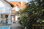 Апартаменты Fügesor Vendégház Szeged