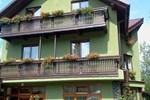 Отель Cabana Ghiocelul