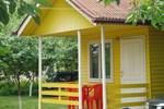 Гостевой дом Casa Edenia & Camping