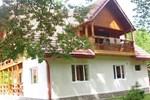 Гостевой дом Pensiunea Dana Transfagarasan
