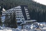 Отель Hotel Pestera