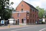 Отель Hotel Postel ter Heyde