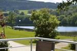 Апартаменты Les Terrasses du Lac