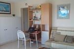 Апартаменты Studio Heist
