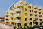 Апартаменты Marina Sunrise Complex
