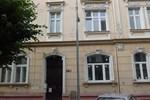 Апартаменты Apartmán Karla Čapka