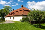 Гостевой дом Hájenka Strakov