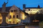 Отель Hotel u Martina - Kocábka