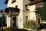 Гостевой дом Villa Žerotín Penzion Bed & Breakfast