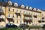Отель Dr. Adler Spa & Kurhotel