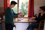 Хостел Hostel U pěti židlí - Boskovice