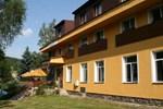 Отель Hotel Bohemia Zdíkov