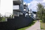 Апартаменты Apartmán Residence Nábřeží