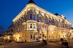 Отель Savoy Spa & Kurhotel