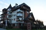 Отель Puelche