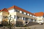 Апартаменты Triász Aparthotel