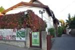 Мини-отель Szepi Pansio Restaurant
