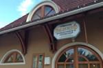 Мини-отель Viktória Panzió és Gyorsétterem