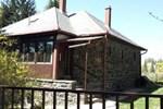 Гостевой дом Hegyi Gyopár Vendégház