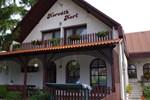 Гостевой дом Horváth Kert Vendégház