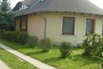 Гостевой дом Kishomoki Vendégház