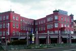 Апартаменты Apartmany Becherplatz