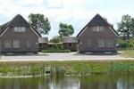 Апартаменты Eethuus en Leefhuus