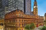 Отель The Westin Sydney