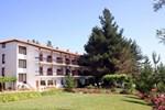 Отель Milionis Forest Hotel