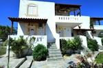 Апартаменты Villa Feggari