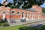 Апартаменты Station Racour