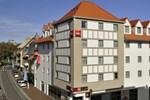 Отель ibis De Panne