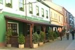 Отель Hotel Třebovská restaurace