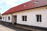 Гостевой дом Penzion Kratochvíl
