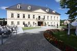 Отель Zámeček Petrovice